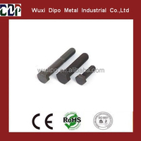 Low price China supplier Cold heading hex bolts, cold heading bolts