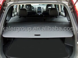 CARGO COVER FOR NISSAN MARCH 2010+