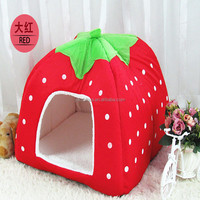 House of pet cat and dog, there are small and medium-sized dogs that can fold pet dog bed cat bed