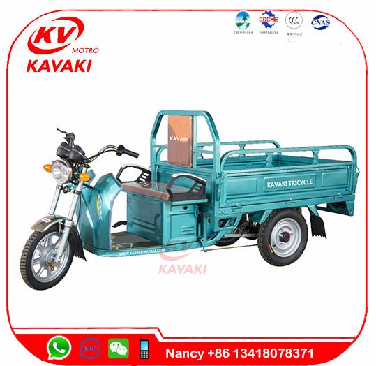 Cargo electric china tricycle for adults /electric delivery tricycle 3 wheel motorcycle/ bajaj tricycle spare parts