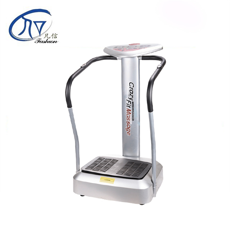 Super Crazy Fit Massage Body Shaper Vibration Machine Price