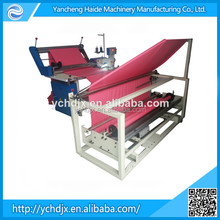 Fabric cloth leather use durable splitting machine