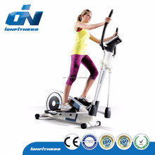 IE1000 strong cover magnetic ergometer elliptical cross trainer