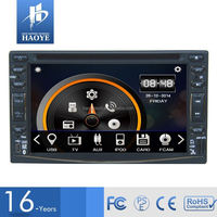 China Supplier Small Order Accept 2014 Touch Screen Car Radio For Mustang