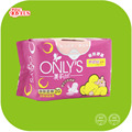 Professional Wholesale High Quality Disposable Sanitary Pad