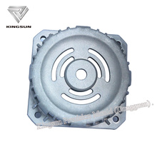 Aluminum Alloy Motor End Cover, die casting part for Motor ,OEM making