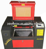 JQ-4030 laser machine