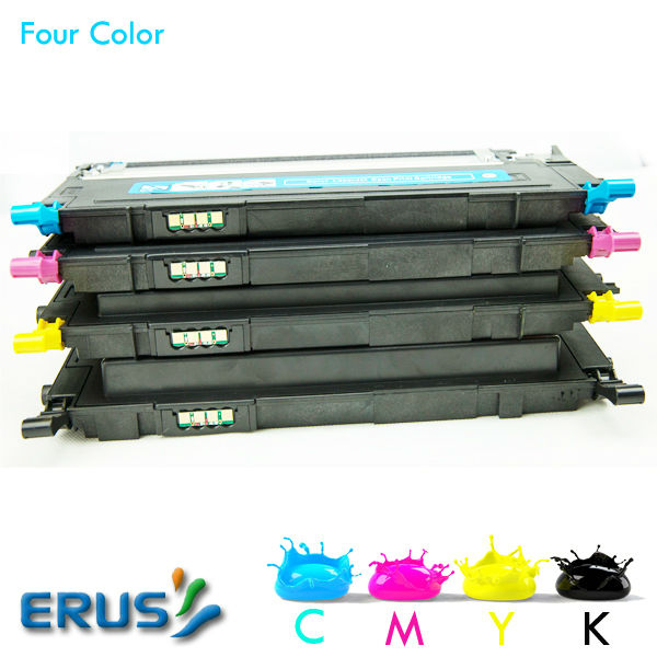 For Samsung CLT-409A 409 Toner Cartridge