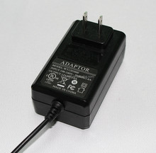 Shenzhen Factory CE GS UL FCC RoHS 36W ac dc power adapter supply 12V 3A