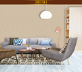 restaurant wallpaper waterproof grass woven 3d design pvc wallpaper for decoration wallpaper