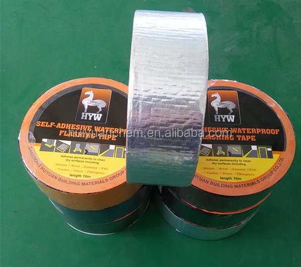 bituminous flashing tape Self adhesive flashband waterproof