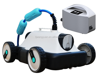 Mini pool cleaner, Robotic pool vacuum Cleaner, low price commercial pool robot