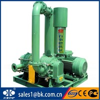 Low Cost High Quality pneumatic conveying roots blower/ grain transportation