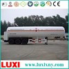 Wholesale Goods From China Gas Tank Fuel Container Semi-Trailer
