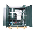 Hot Sale Waste Gas Turbine Oil Filtration System for Removing Emulsified and Dissloved Water in Oil