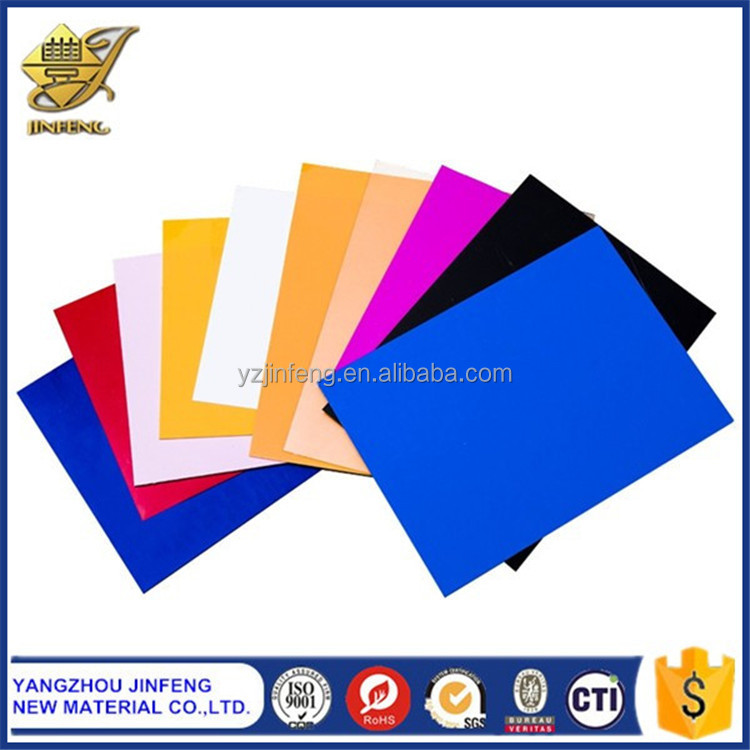 Plastic PVC Sheet for Covering