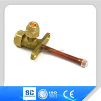 Factory Main Products! strong packing made in china electric control valve from manufacturer