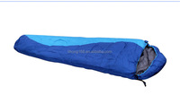 100% cotton flannel sleeping bag indoor adult sleeping bag camping sleeping bag