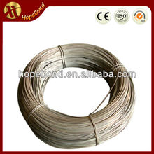 Round Electric Resistance Wires Elements