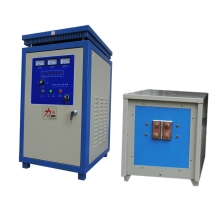 Induction Surface Preheating Machine for Metal Welding Brazing