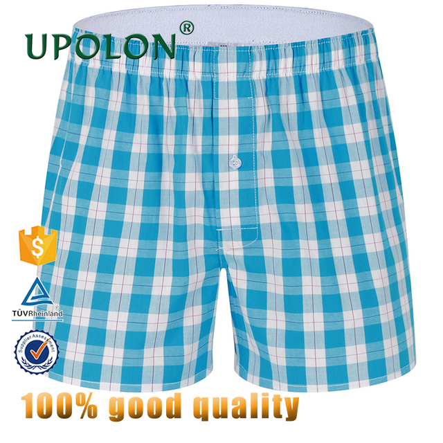 Upolon Cheapest Cheap Price Quality Big Man Underwear Boxer Briefs