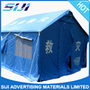 High quality PVC tarpaulin tent materials for promotion
