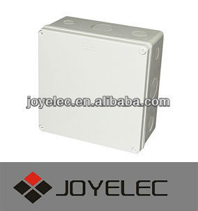 SB 200*200*80 Waterproof Junction Box(ABS Waterproof Cable Junction box)