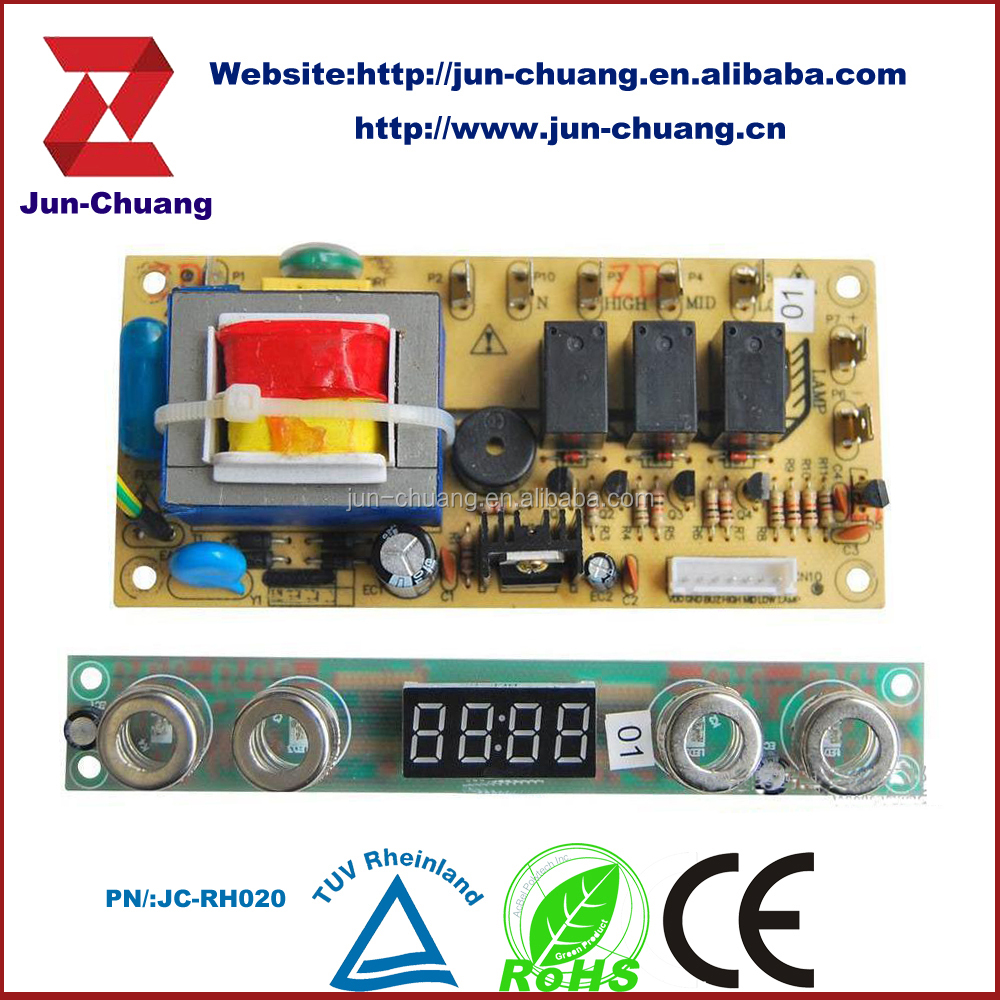 Controlling Board Suppliers And Manufacturers At Boardpcb Printed Circuit Boardcircuit Maker Product On Alibaba Com
