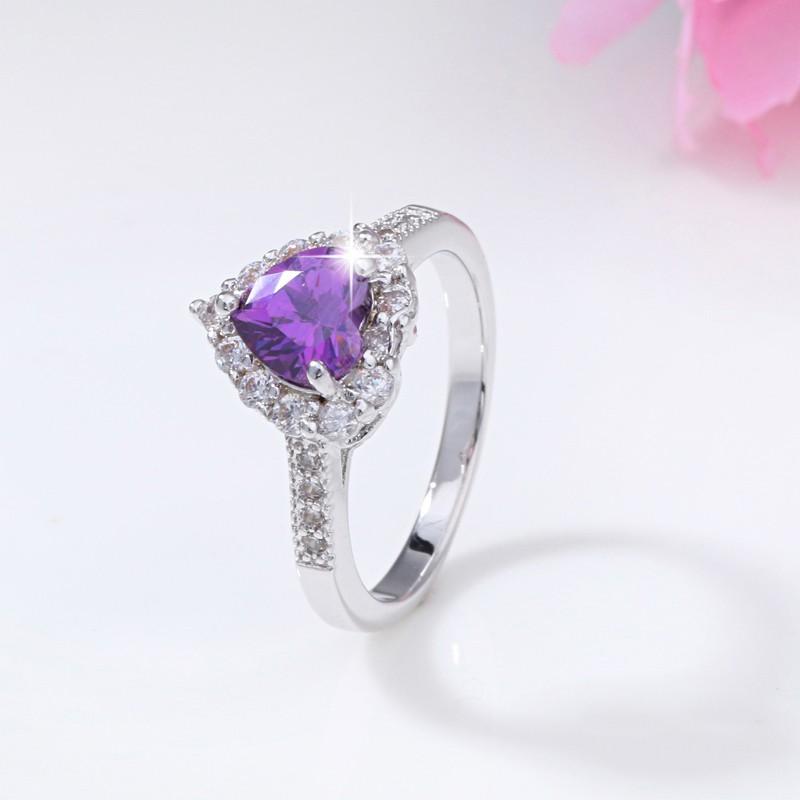 s925 sterling silver premier jewelry cubic zirconia
