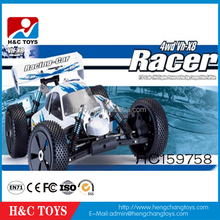 Hot sale! 1/8 4wd rc nitro buggy high speed rc racing car HC159758