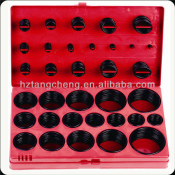 TC 419pc Metric O-ring Hardware Assortment For Machine