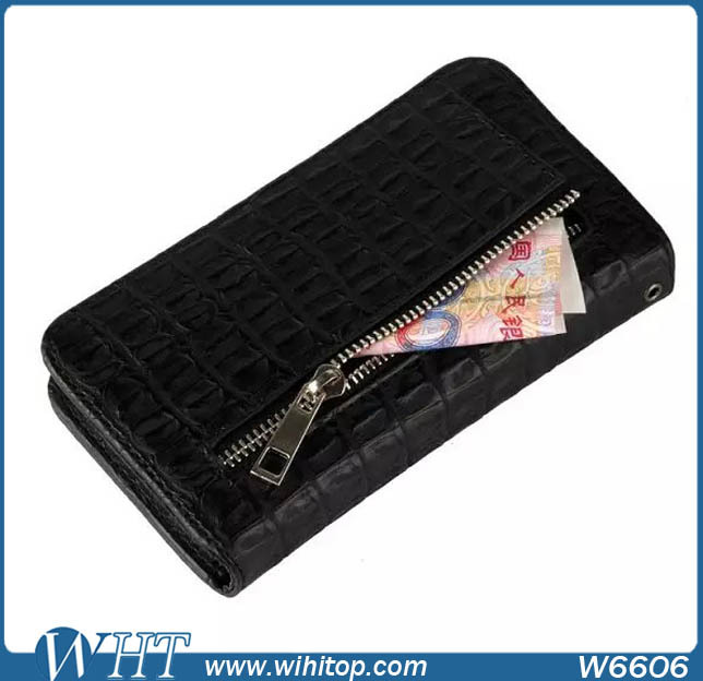 Cell Phone Accessories for iPhone 6 Wallet Case Credit Card, Cluth Purse for iPhone 6 Plus