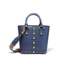 Guangzhou Leather Bucket Bags Women