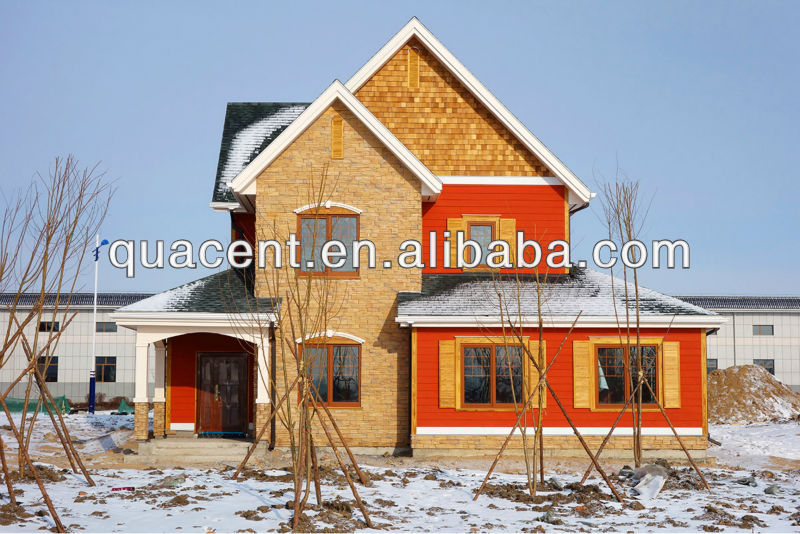 canadian prefabricated wood house