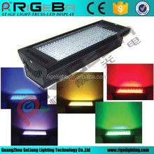 260leds high power cold white movable led strobe stage flash light with good price