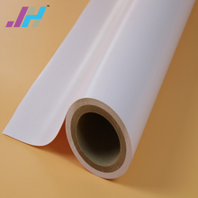 Eco Solvent Printing Poster PVC Flex Banner Material For Outdoor Advertising