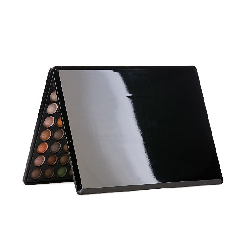 wholesale womens professional free sampel 88 shinning colors make up cosmetics eye shadow palette