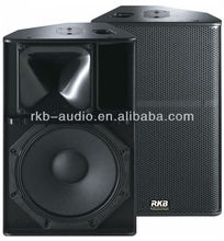 15 inch Two-way Passive Loudspeaker PS15R2