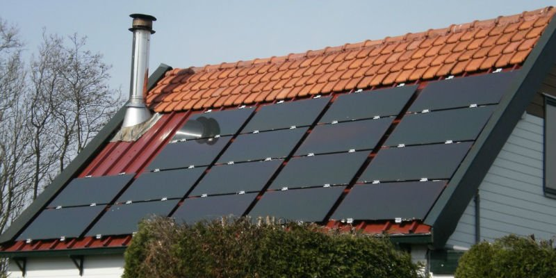 Do you need solar panels? We could offer them very sharp!