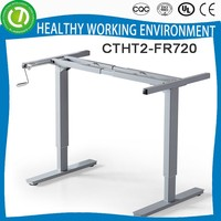 table mate products manual crank laptop and printer desk frame restaurant chairs philippines
