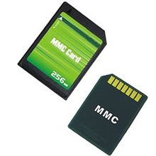 High Quality SD / MMC Memory Card