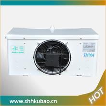 SPBE021D water air cooler 12 volts ceiling type cold room air cooler water defrost air cooler