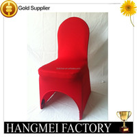 banquet spandex high back dining room chair cover