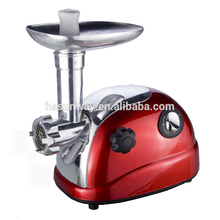Professional used industrial meat grinder with CE certificate