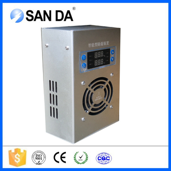 High efficiency smart air dry dehumidifier 480mL/Day for LV HV Switchgear