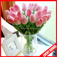 artificial tulip flower making mini artificial flowers wholesale