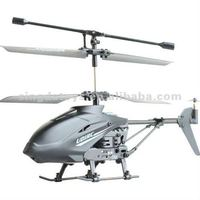 U807A 3CH Iphone RC Helicopter Airwolf