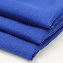 65 polyester 35 cotton twill fabric wholesale for workwear