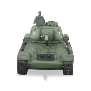 rb-39091 2.4 GHz 1/16 Russian T34 RC Tank with 6mm BB shot function