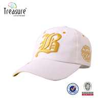 Election baseball cap wholesale with your own design embroidered